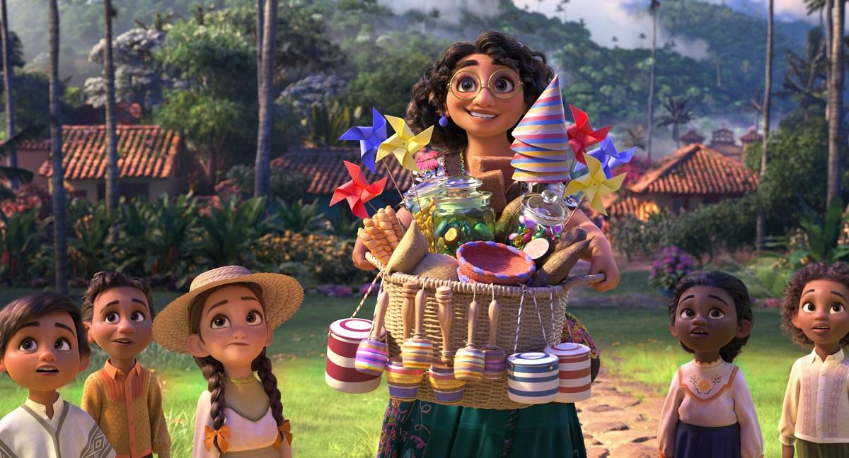 Assista ao trailer de Encanto, da Disney