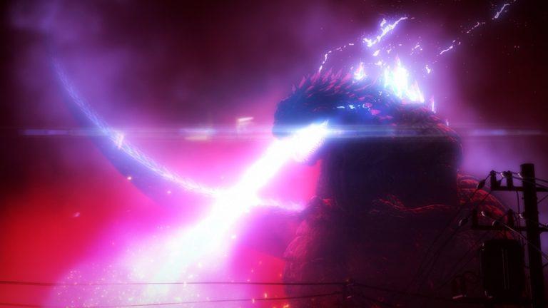 Godzilla: Ponto Singular reinventa universo do Kaiju