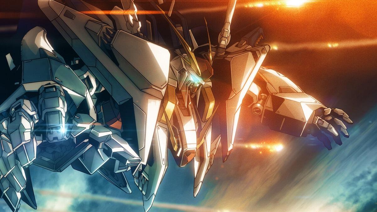Gundam Hathaway empolga e antecipa futuro da franquia
