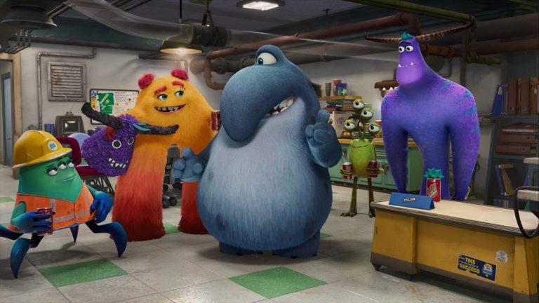 Assista ao trailer de Monstros no Trabalho