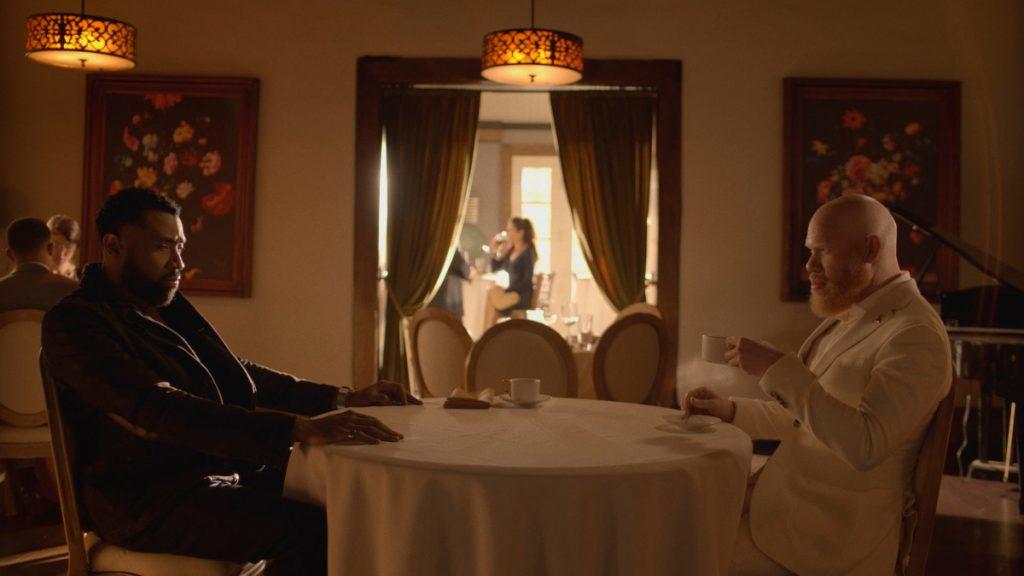 4ª temporada: Raio Negro se despede com acerto de contas