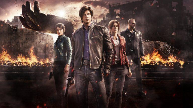 Resident Evil: No Escuro Absoluto tem pegada de game