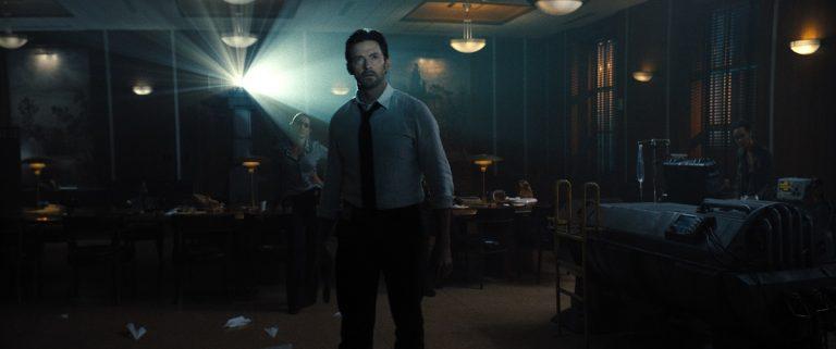 Caminhos da Memória é thriller sci-fi de qualidade