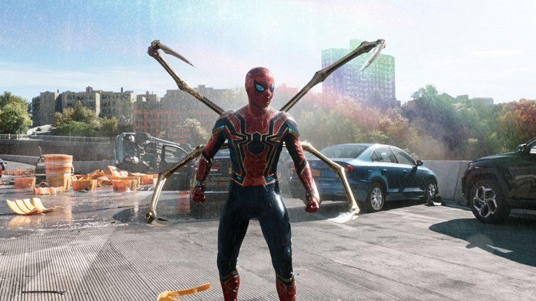 Homem-Aranha: Sem Volta Para Casa ganha trailer