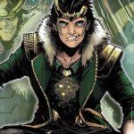 Loki: 4 quadrinhos para conhecer o Deus da Trapaça
