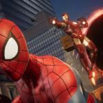 Marvel Future Revolution abre multiverso no celular