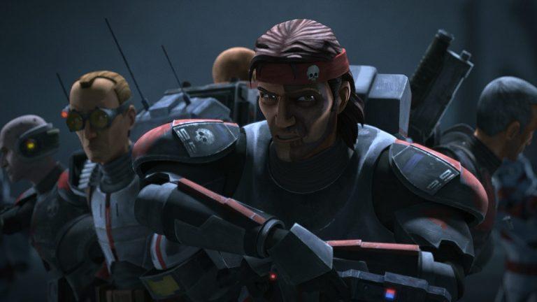 "Star Wars: The Bad Batch ""joga simples"" para agradar fãs"