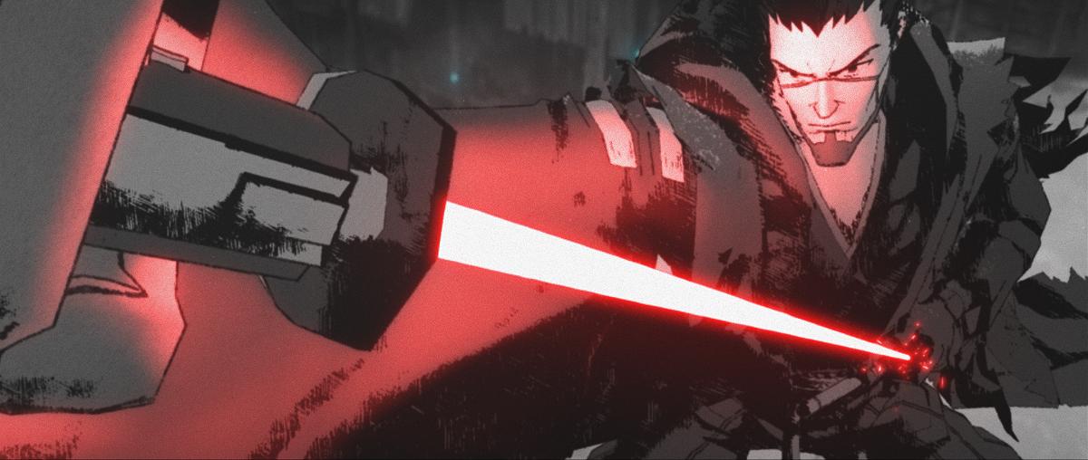 Antologia de curtas, Star Wars: Visions tem trailer liberado