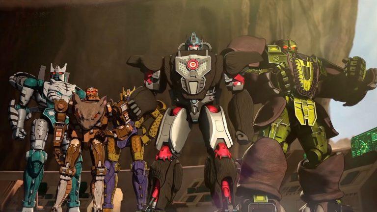 Transformers: O Reino mistura elementos para fechar trilogia