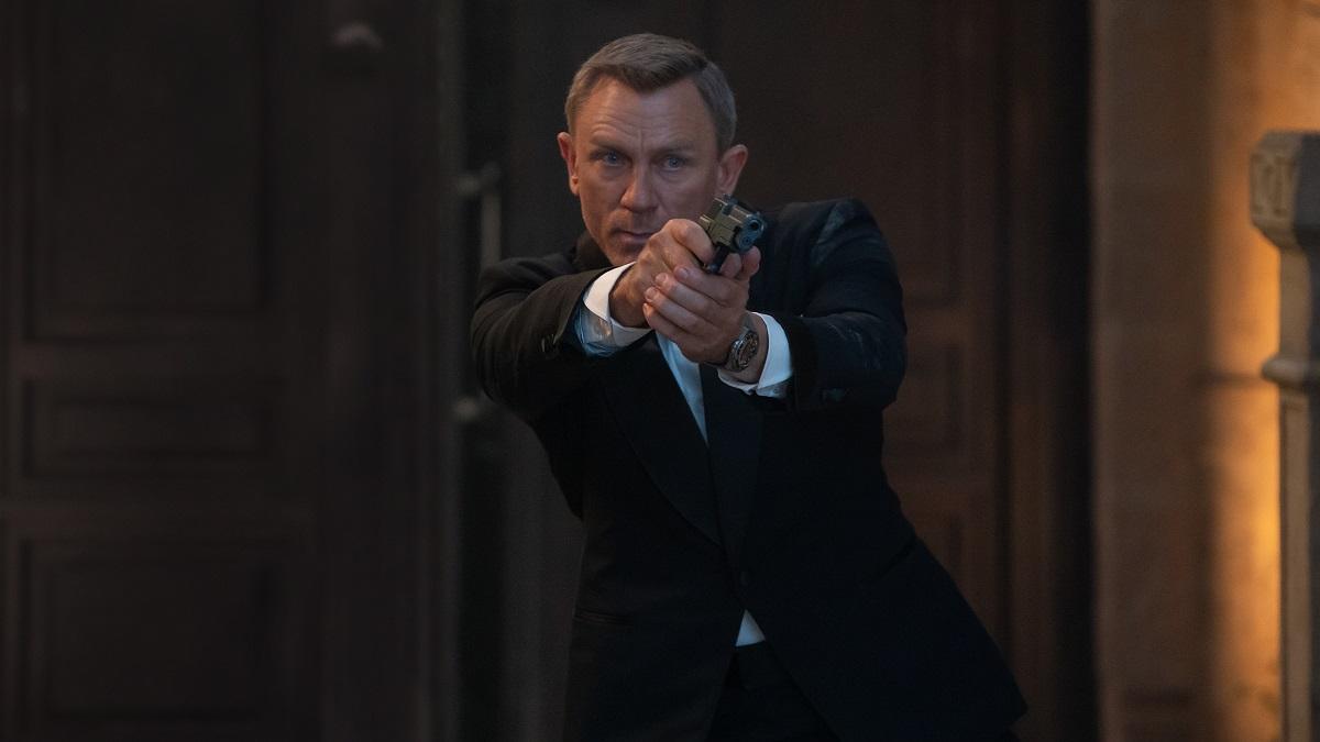 007 – Sem Tempo Para Morrer é um filmão, literalmente