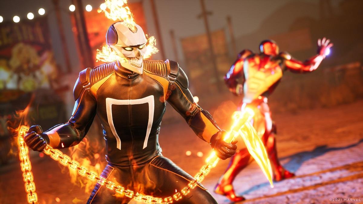 RPG tático, Marvel's Midnight Suns tem gameplay divulgada