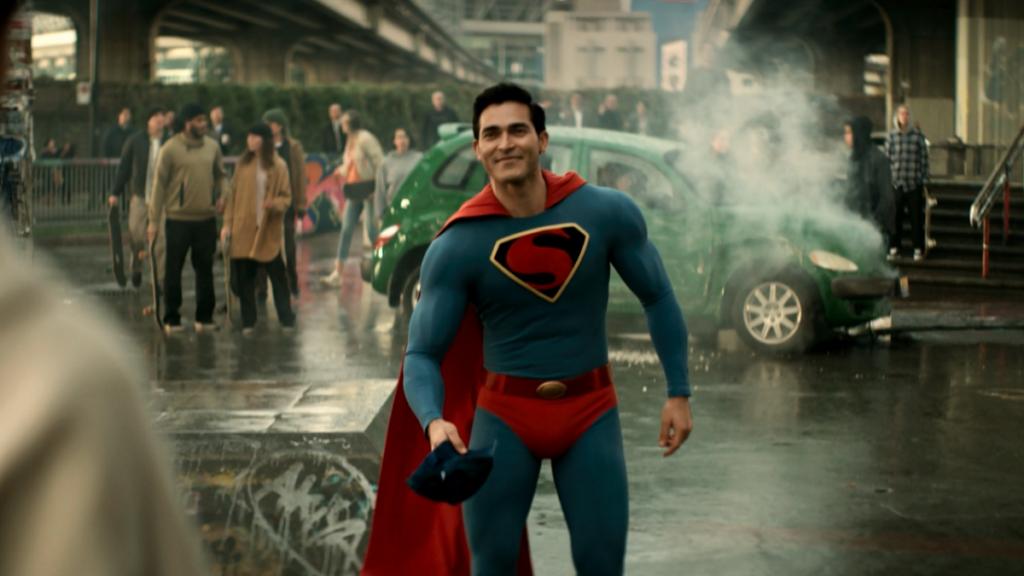 Superman and Lois: drama atual resgata essência do herói
